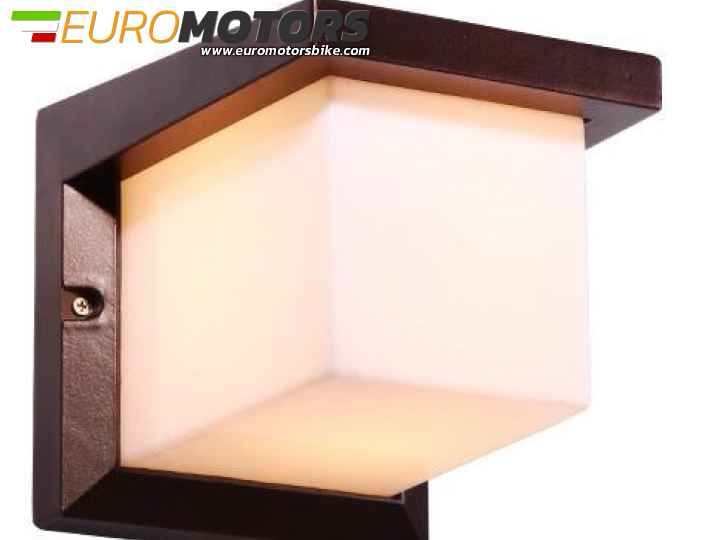 Plafoniera Da Esterno E27 : Ricambi e accessori plafoniere per esterno giardino euromotors
