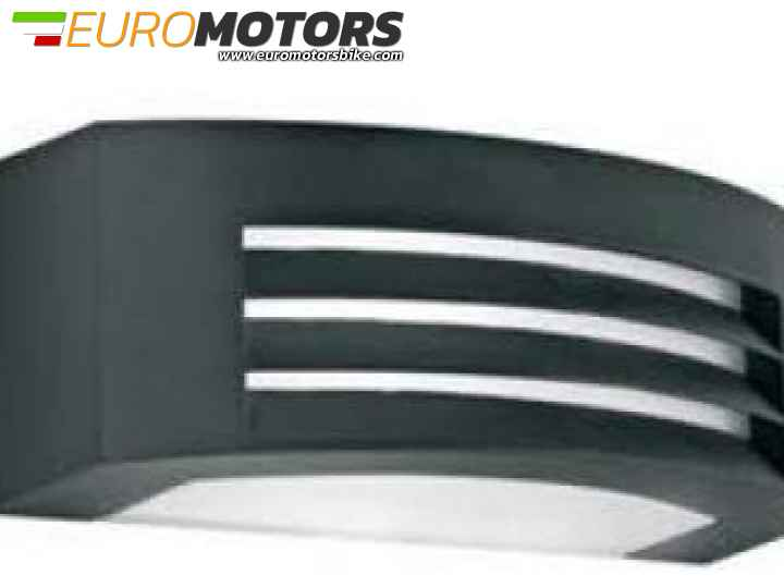 Plafoniere E27 Esterno : Ricambi e accessori plafoniere per esterno giardino euromotors