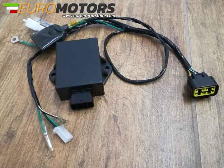 Schema Elettrico Quad 110 : Ricambi e accessori bobine cablaggi e centraline euromotors