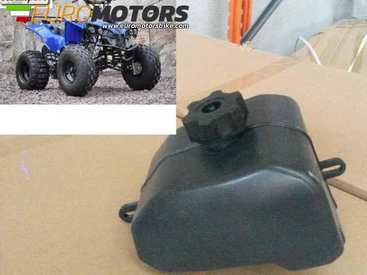 ATV Quad tappo del serbatoio con chiave per Kymco MX di ER MXU 50/150/250/300