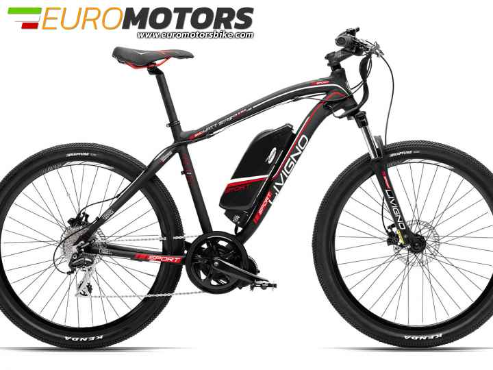 Livigno Evolution MTB 27,5""