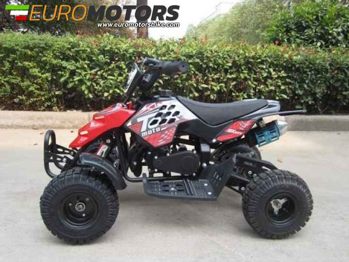 Mini quad Raptor 50