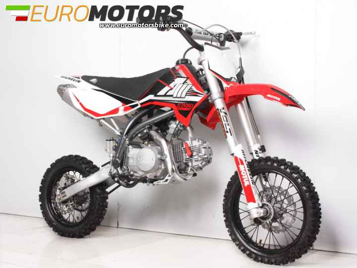 Pit bike Apollo RFZ 125