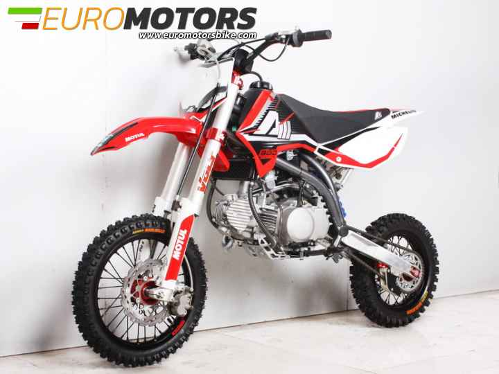Pit bike cross Apollo RFZ 150 S